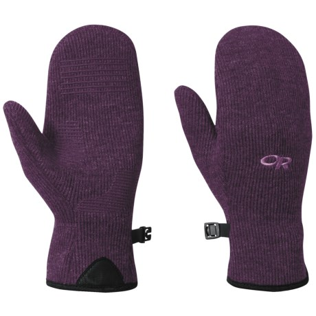 Outdoor Research Flurry Mittens (For Women)