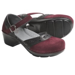 Dansko Stefanie Shoes - Mary Janes (For Women)