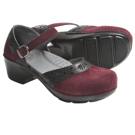 Dansko Stefanie Shoes - Mary Janes (For Women)