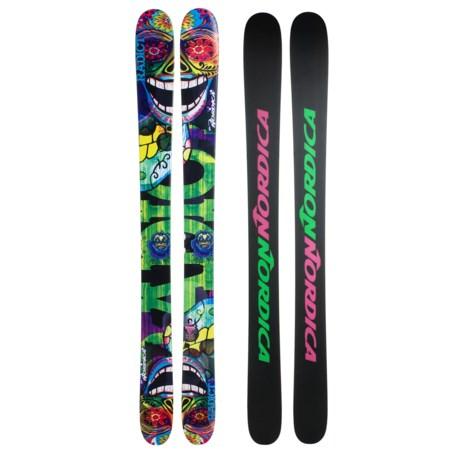Nordica Radict Alpine Skis