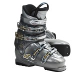 Nordica One 60 Ski Boots (For Women)