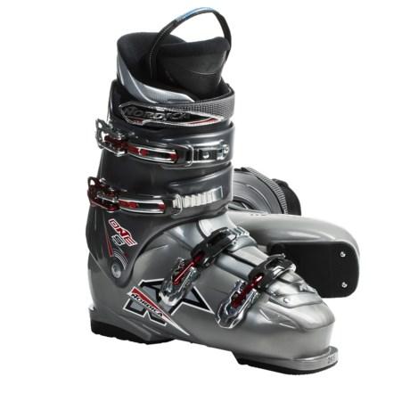 Nordica One 65 Ski Boots (For Men)