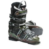 Nordica Hot Rod 9.5 Alpine Ski Boots (For Men)