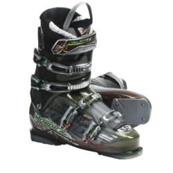Nordica Hot Rod 9.5 Alpine Ski Boots (For Men)