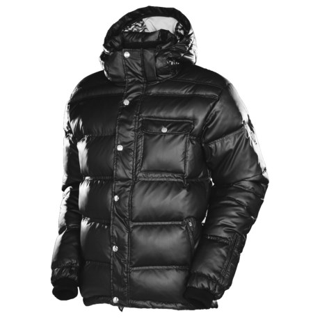 Rossignol Strato Down Ski Jacket - 550 Fill Power (For Men)