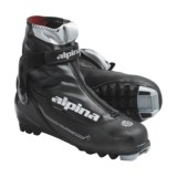 Alpina T20 Plus Cross-Country Ski Boots (For Men and Women)