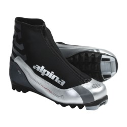 Alpina T10 Cross-Country Ski Boots - Insulated (For Men and Women)
