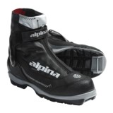 Alpina BC 20 Plus Cross-Country Ski Boots (For Men and Women)
