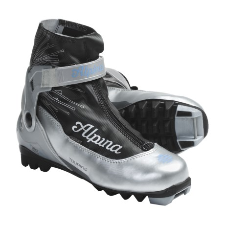 Alpina T20 Eve Plus Cross-Country Ski Boots - NNN (For Women)