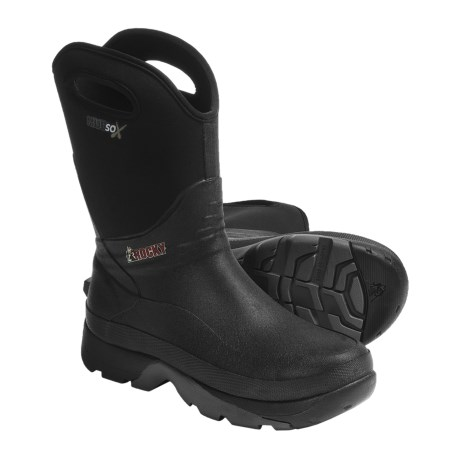 Rocky Mudsox Wellington Boots - Waterproof, Pull-Ons (For Men)