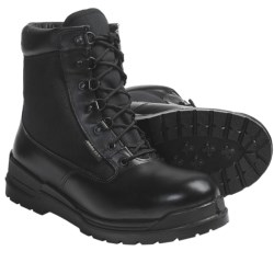 Rocky Eliminator Gore-Tex® Duty Boots - Waterproof, Insulated (For Men)