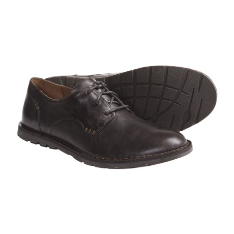 Born Crown by  Callahan Oxford Shoes - Leather (For Men)