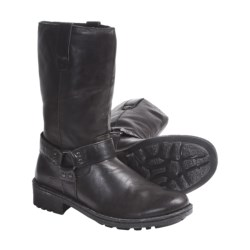 Born Bronson Boots - Leather (For Men)