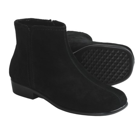 Aerosoles Duble Trouble Ankle Boots - Suede (For Women)