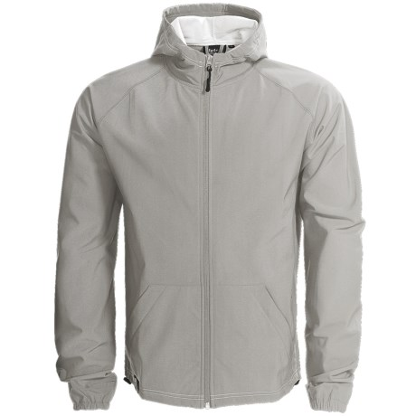 Flylow Clyde Ski Jacket - Soft Shell (For Men)