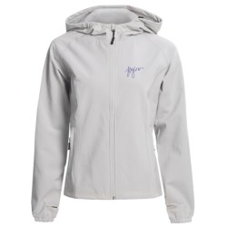 Flylow Bonnie Soft Shell Jacket (For Women)