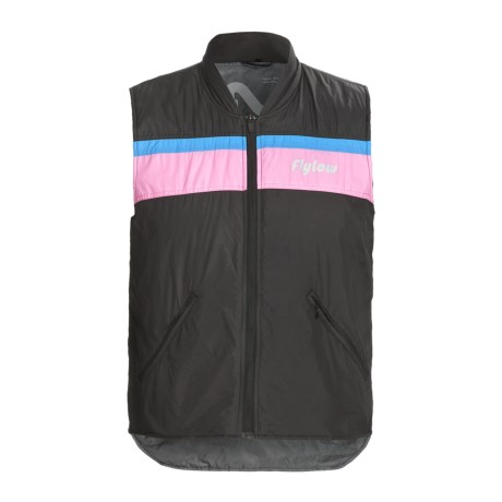 FlyLow TC Vest - Insulated (For Men and Women)
