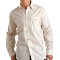 Rough Stock Del Norte Vintage Shirt - Long Sleeve (For Men)