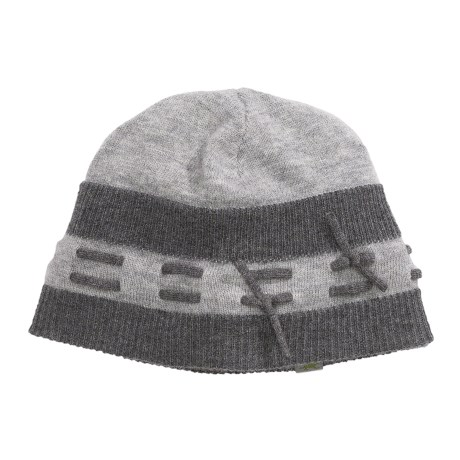 Horny Toad Dulcet Band Beanie Hat - Wool-Cashmere (For Women)