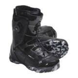 Ride Snowboards Insano Focus Snowboard Boots - BOA® Lacing System (For Men)