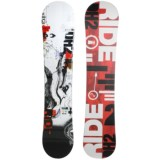 Ride Snowboards DH2 Snowboard - Wide