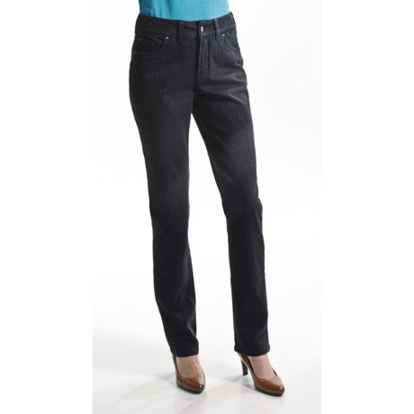 Zenim Skinny Jeans - Stretch Knit Denim (For Women)