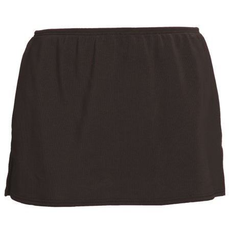 Skirted Swimsuit Bottoms (For Women)