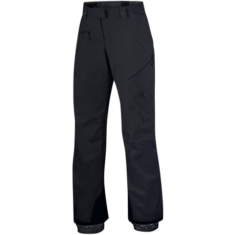Mammut Vail Ski Pants - Waterproof (For Women)