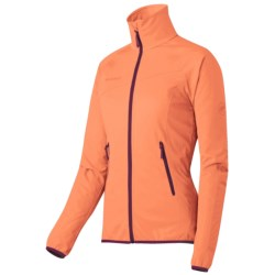 Mammut Felici  Soft Shell Jacket (For Women)