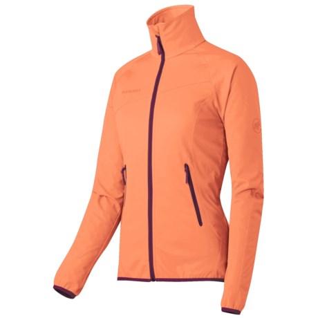 Mammut Felici  Soft Shell Jacket (For Women)