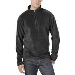 Horny Toad Quarterflash Pullover Shirt - Fleece, Long Sleeve (For Men)