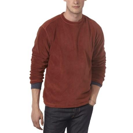 Horny Toad Recrewser Fleece Sweatshirt (Men)