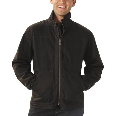 Horny Toad Double Bock Jacket (For Men)