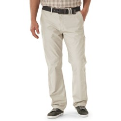 Horny Toad Chino 32 Trouser Pants - Organic Cotton (For Men)