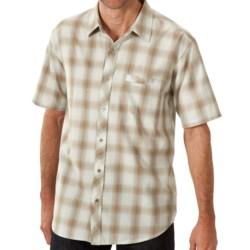 Horny Toad Mickey Shirt - Organic Cotton, Short Sleeve (For Men)