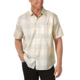 Horny Toad Open Air Shirt - Organic Cotton, Short Sleeve (For Men)