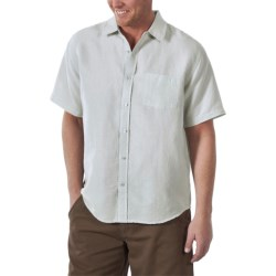 Horny Toad Quigley Shirt - Organic Cotton, Short Sleeve (For Men)