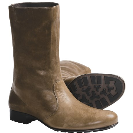 Bally Boschi Lambskin Boots (For Men)