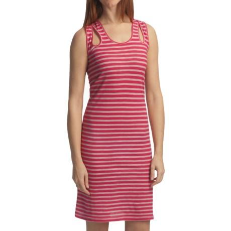 Gramicci Sakura Sailor Dress - Dafina Stripe, Sleeveless (For Women)