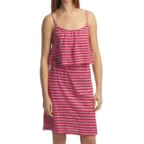 Gramicci Cassia Sundress - Dafina Stripe, Sleeveless (For Women)