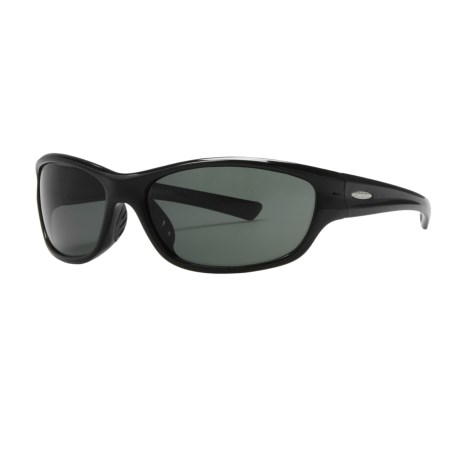 SunCloud Nomad Sunglasses - Polarized