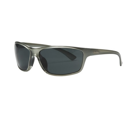 SunCloud Sentry Sunglasses - Polarized