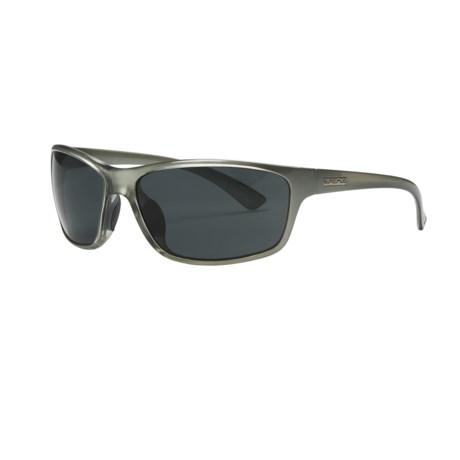 SunCloud Sentry Sunglasses - Polarized