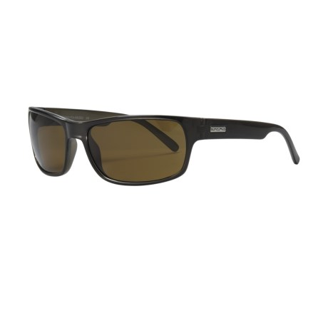 SunCloud Legend Sunglasses - Polarized