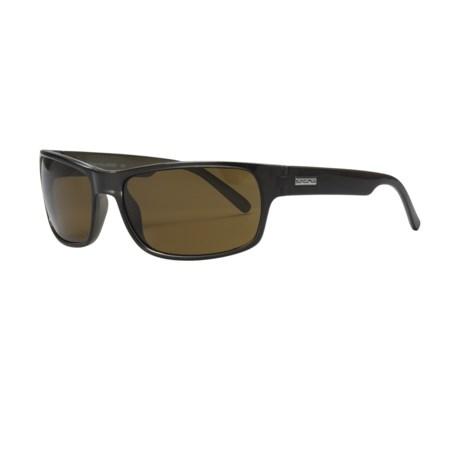 SunCloud Legend Sunglasses - Polarized