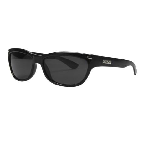 SunCloud Tabby Sunglasses - Polarized (For Women)