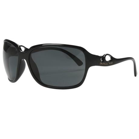 SunCloud Illusive Sunglasses - Polarized (For Women)