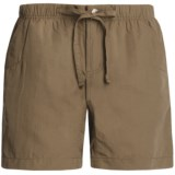 Gramicci Free Stride Sahara Shorts - UPF 30 (For Women)