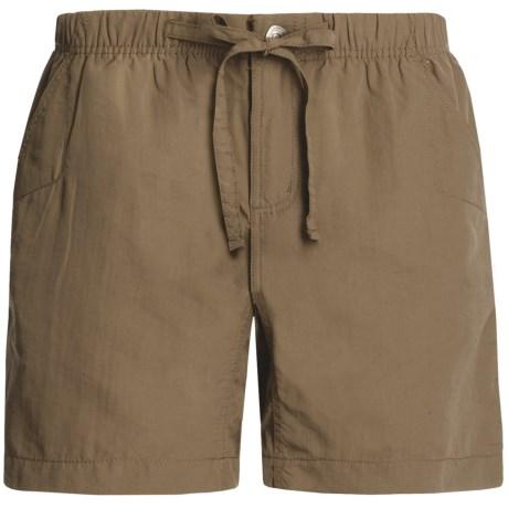 Gramicci Free Stride Sahara Shorts - UPF 30 (For Women)