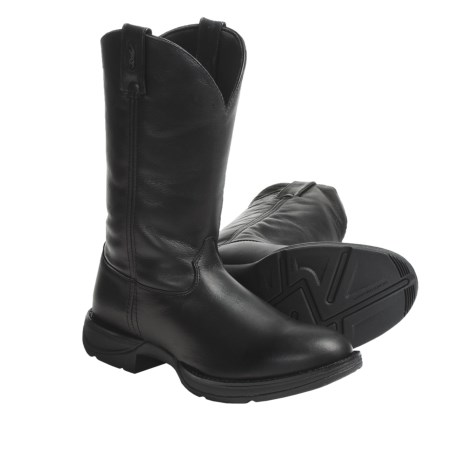 Durango Rebel Boots - Leather, Pull-Ons (For Men)